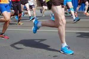 Kolená zaťažované športom sú v neskoršom veku zdrojom zdravotných prolémov.